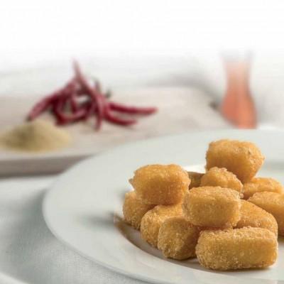 polenta-croccante